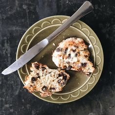 Gammy's Irish Soda Bread—For St. Patrick's Day and Every Day