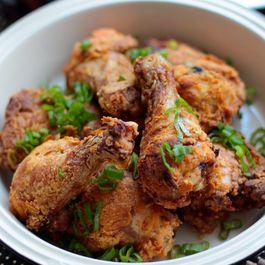 chicken by luana