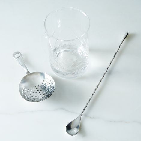 Yarai Mixing Glass Cocktail Set