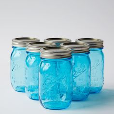 The Mason Jar Gets a Makeover