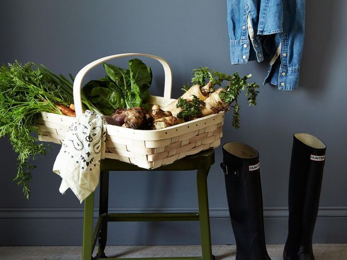 The First Principles for Starting a Kitchen Garden—the French Way