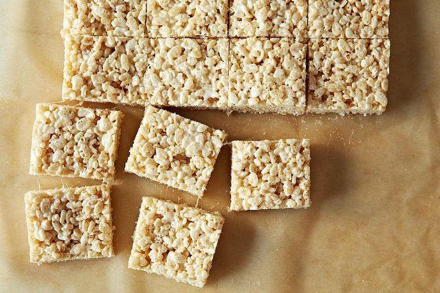Rice Krispie Treats from Food52