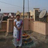 Rupali Bhattacharya
