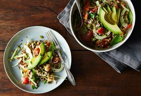 Adff916c 76b1 42ae afec 2be3f857e8fc  2014 0729 lentil kamut and avocado salad 013