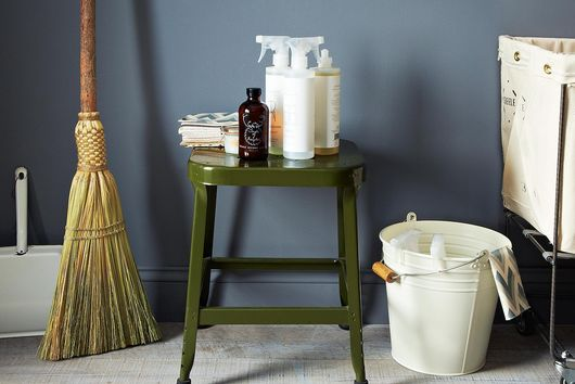 The 4 Surprising Spots You're (Probably) Forgetting to Spring Clean