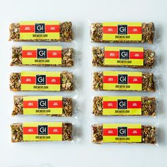 Brewers Spent Grain Bar (Pack of 10)