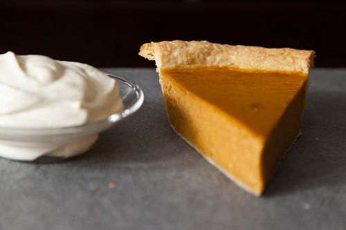 Pumpkin Pie on Food52