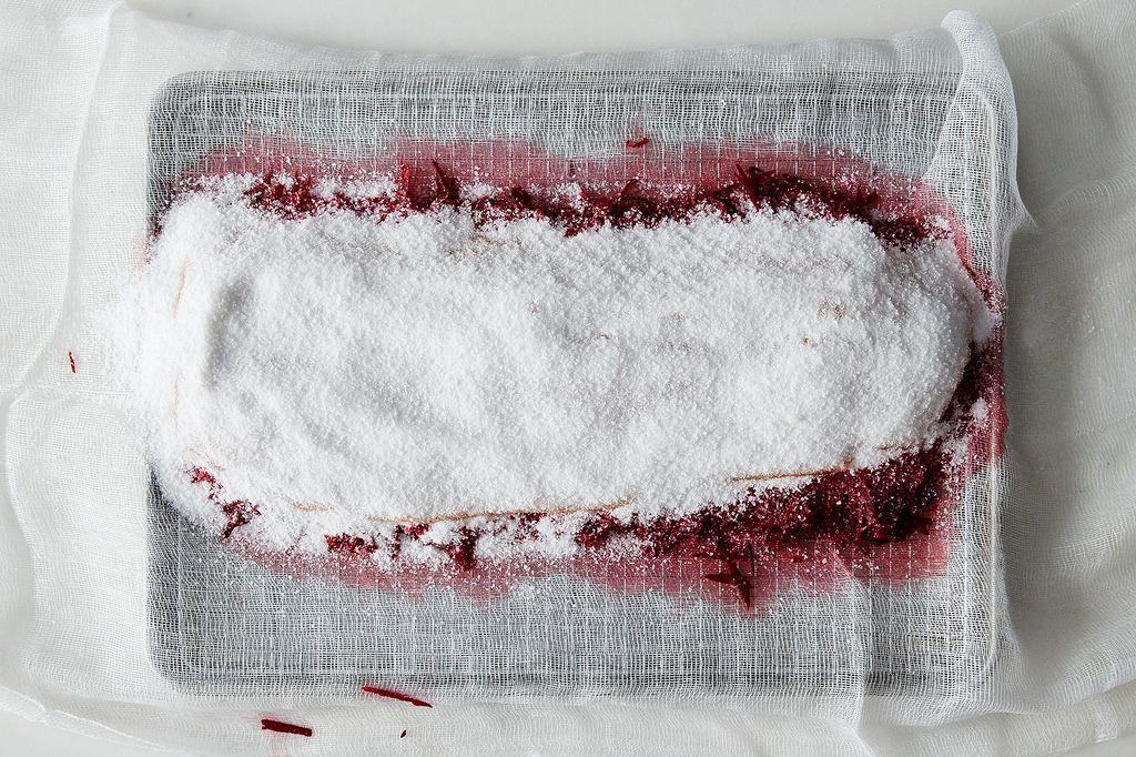 how to make sugar out of sugar beets