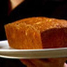 Poor Students' Pound Cake
