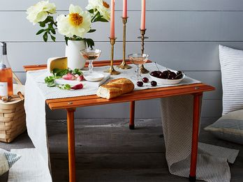 Our Shop's Guide to Making Summer Entertaining a Breeze