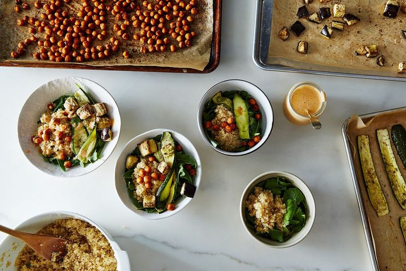 10 Tips for Going Vegan (or Incorporating More Vegan Meals into Your Life)