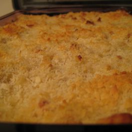 Cheese & Macaroni