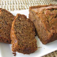 Beet Tea Bread