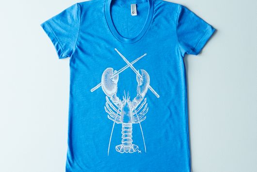 Rock Lobster Women's T-Shirt