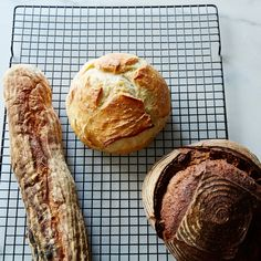Conquer Bread Baking With the Help of 15,000 New Friends
