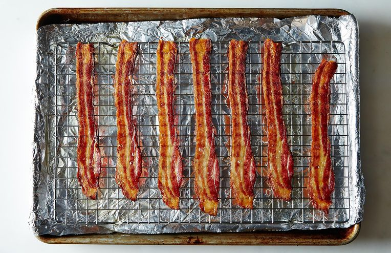 How Bacon is Getting the Low-Fat Treatment