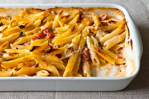 Penne from Food52