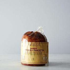 Smoked Uncured Pancetta