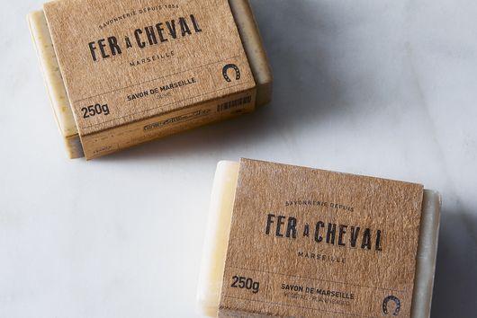 Marseille Soap Bars (Set of 2)