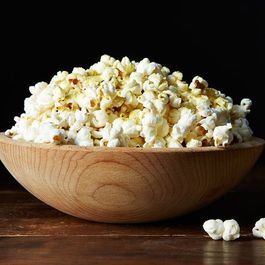 Why Popcorn Sales Are Better Than Ever