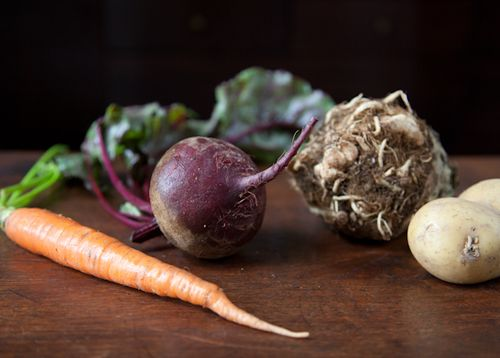 Your Best Root Vegetable Side