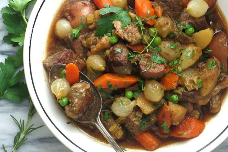 irish stout lamb stew Recipe on Food52