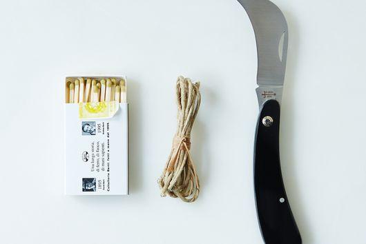 Berti Foraging Knife