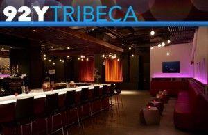 92Y Tribeca