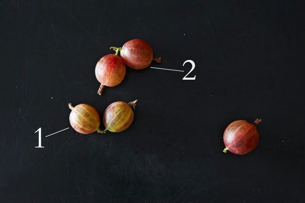 How to Store Gooseberries, from Food52