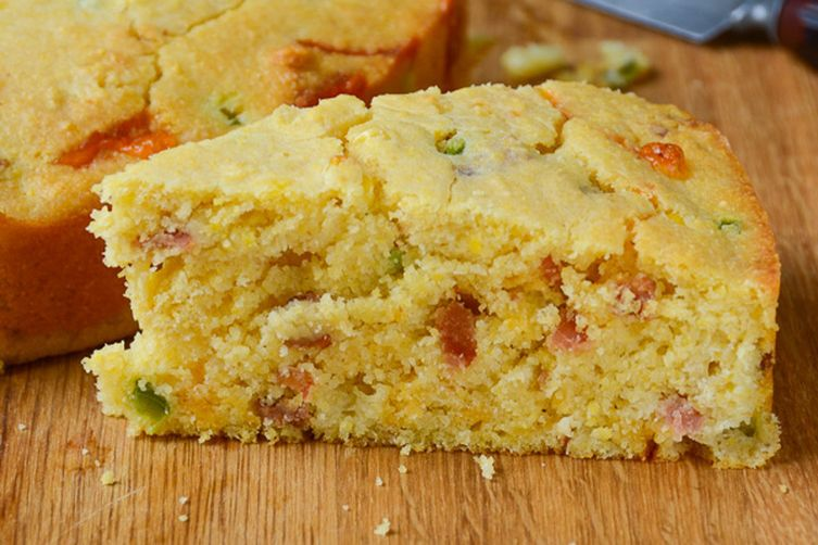 jalapeno bacon cheddar cornbread Recipe on Food52