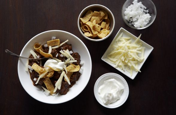 Frito Pie on Food52