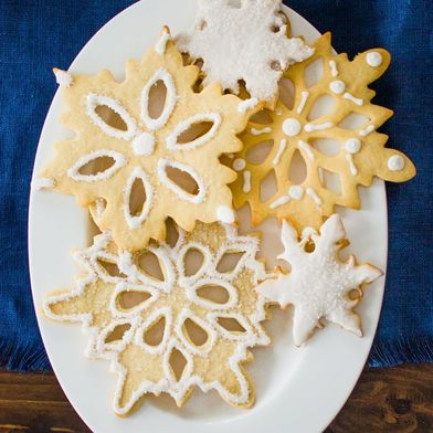The Kitchn's Best Cut-Out Sugar Cookies