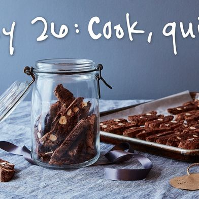 22 Food Gifts You Can Make in a Jiffy (Even if You've Only Got an Hour!)