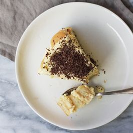 How to Make Tiramisu Without a Recipe