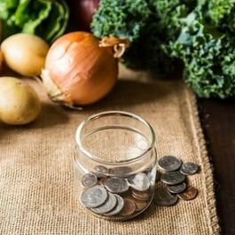 How to Eat Well on a Budget