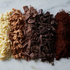 The Easiest Way to Melt Chocolate (and How Not to Screw it Up)