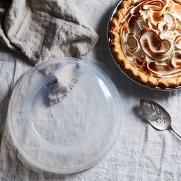 Nordic Ware Covered Pie Pan