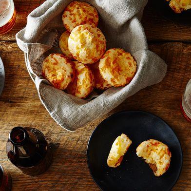 Brazilian Cheesy Bread