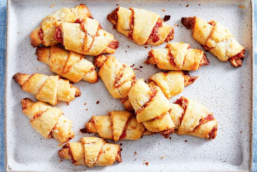 Guava Cream Cheese Rugelach