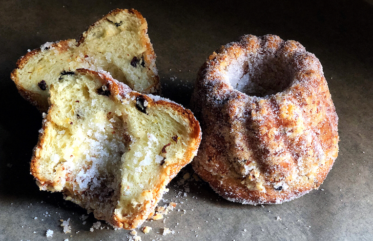 This Buttery, Sugar-Crusted Pastry Is Easily the Best Snack in New York