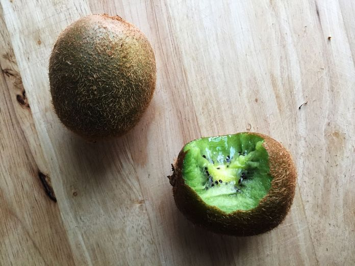 Why I May Never Peel a Kiwi Again: A Controversial Stance