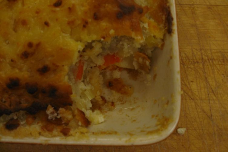 Well-Rooted Gratin