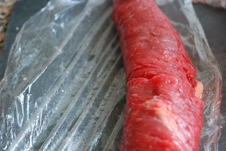 Flank Steak Involtini (aka Stuffed Ialian Steak)