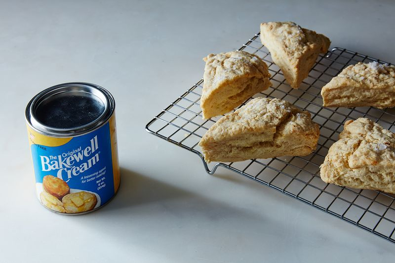 Is This Ingredient the Secret to the Best Biscuits of Your Life?!