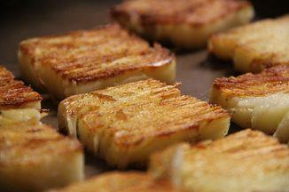 Potato Terrine Pave Recipe On Food52