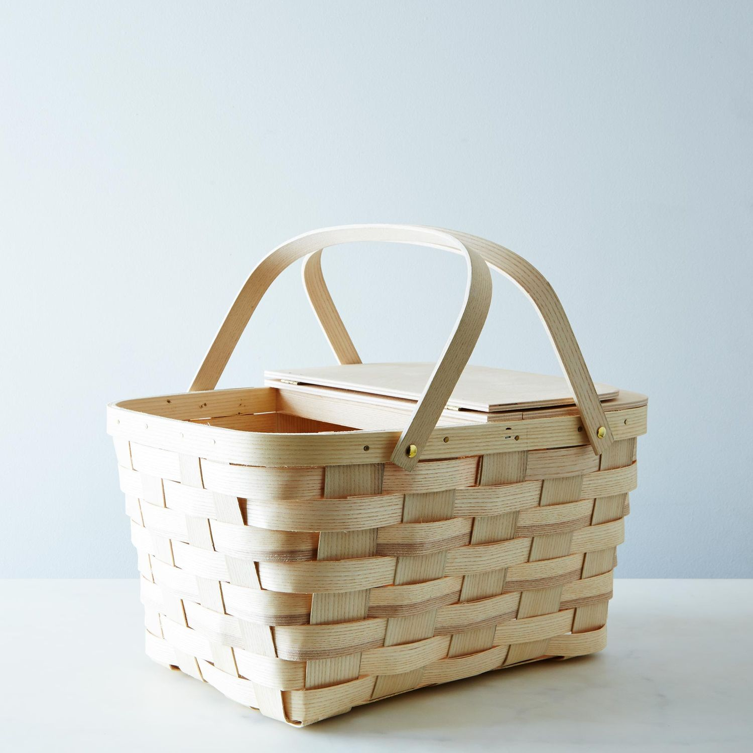 Picnic Basket On Food52