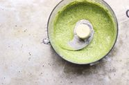 Green Goddess Basil Sauce