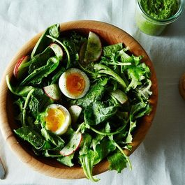 9 Ways to Put an Egg on It (According to Our App)