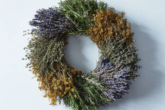 Cucina Herb Wreath