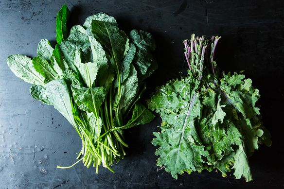 The 14 Foods to Consider Buying Organic, from Food52